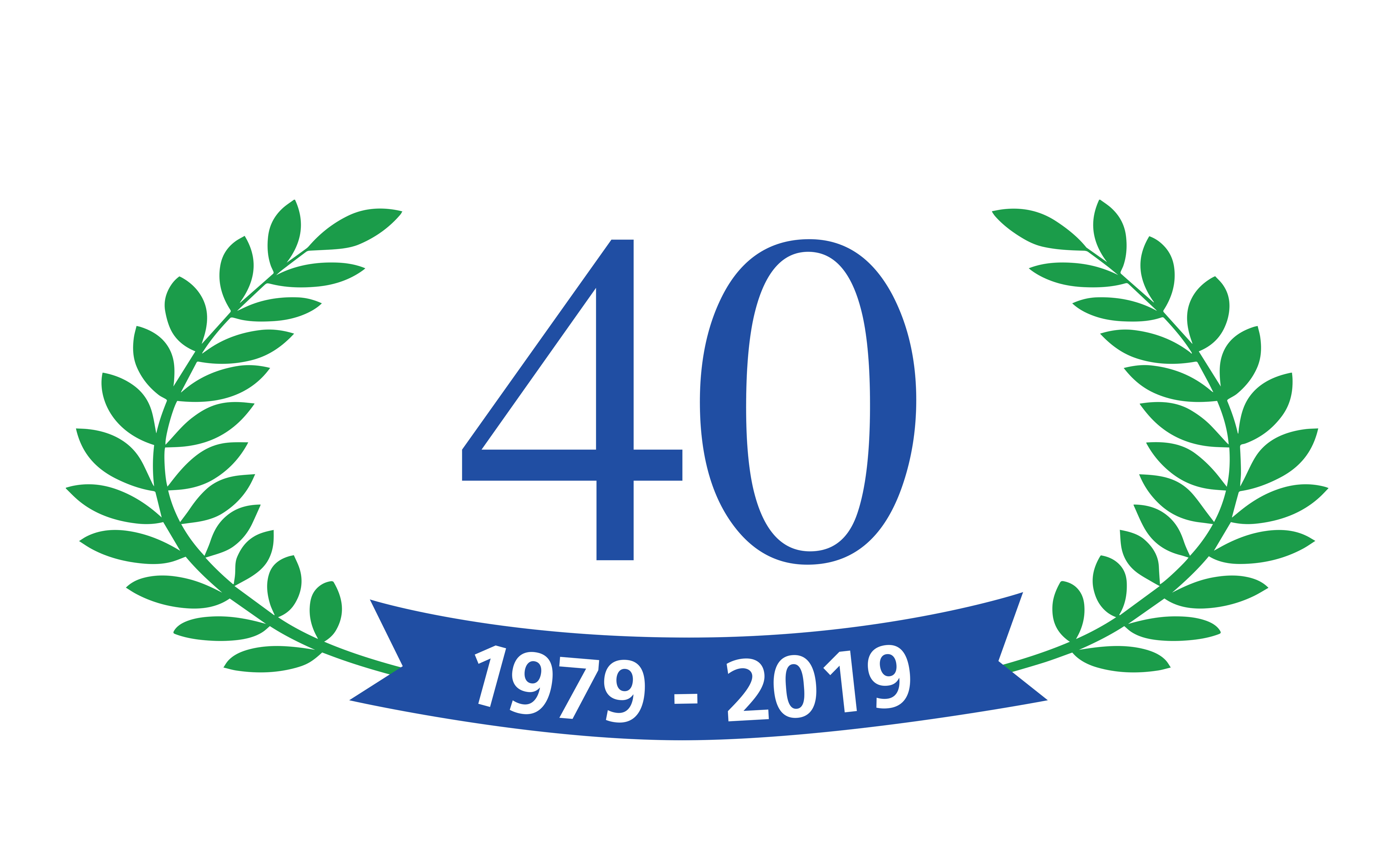 7th June 1979 – 7th June 2019: 40 years of acknowledgements, to improve ourselves.